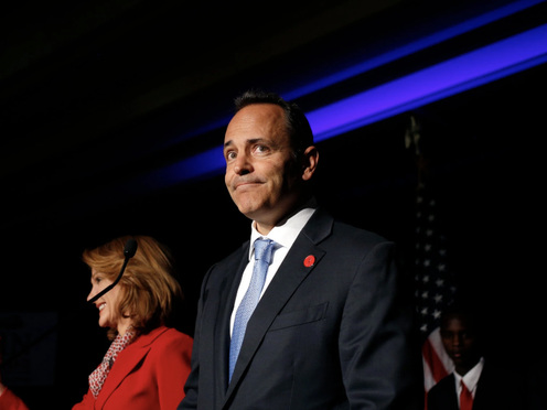 Election 2019: Republican Gov Loses Close Race In Kentucky, Dems Win Virginia State House, Airbnb Loses Jersey City