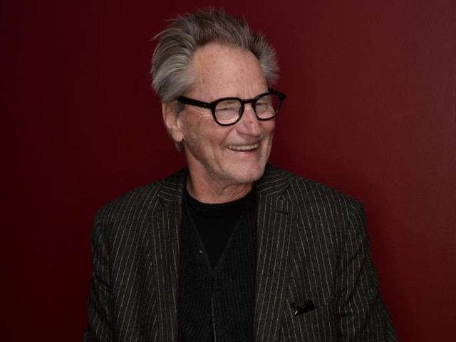 Director Robert Woodruff Remembers Sam Shepard