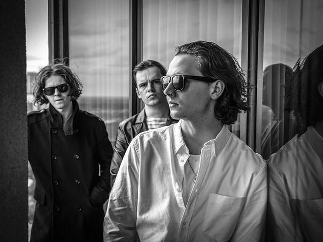 The Blinders unveil new album Fantasies Of A Stay At Home Psychopath, first single Circle Song