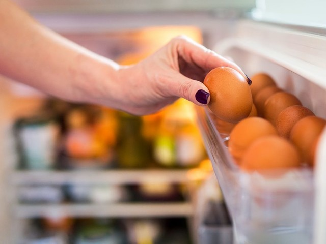 Here's How to Get Your Money Back if You Have Recalled Eggs in Your Fridge