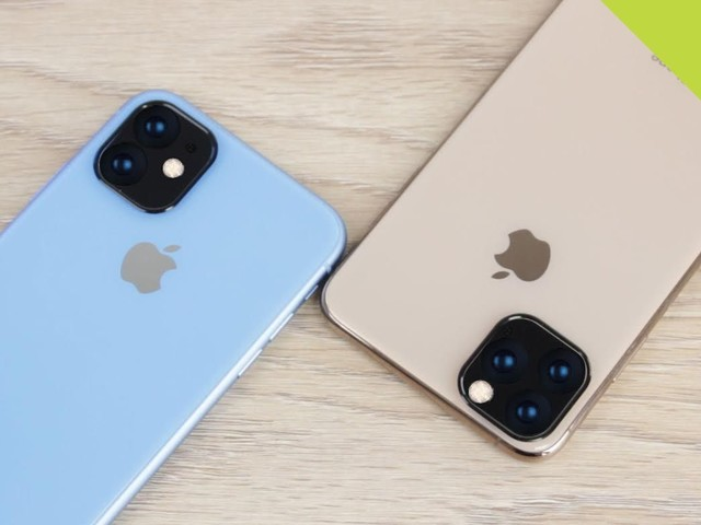 New leak may confirm the most controversial part of Apple's iPhone 11 redesign