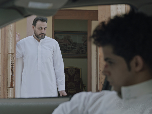 Director Abdulmohsen Aldhabaan on Shooting 'Last Visit' in Saudi Arabia With a Mostly Female Crew