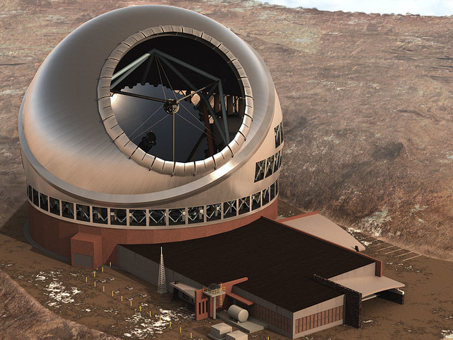Indigenous Hawaiians Weigh In On Controversial Thirty Meter Telescope