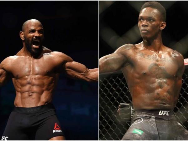 BREAKING: Israel Adesanya Set to Defend His Title Against Yoel Romero at UFC 248