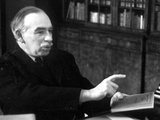 Keynes: A Master Of Confused And Confusing Prose