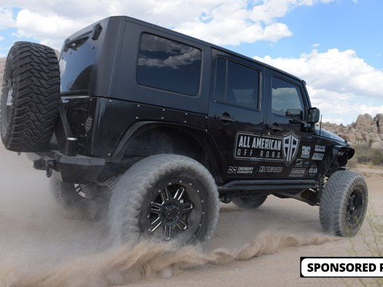 Five Things You Need to Know About the Atturo Trail Blade M/T