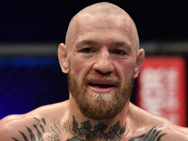A man can't have two primes - Khabib says McGregor will never bounce back