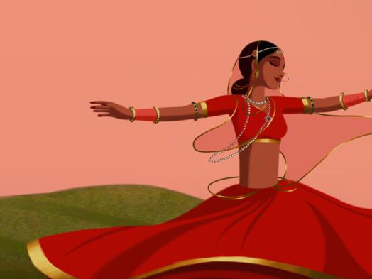 'Bombay Rose,' Venice Film Festival Premiere, Debuts Trailer (EXCLUSIVE)