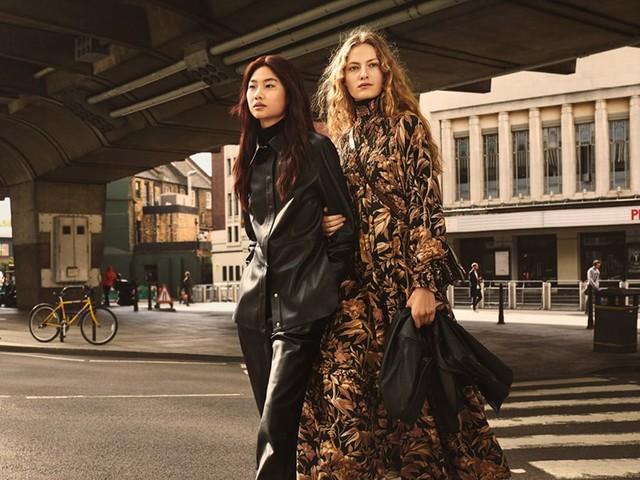 H&M boycotts Brazilian leather following Amazon fires