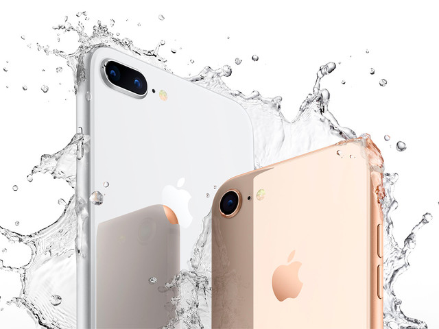 Watch the iPhone 8 endure its first brutal scratch and durability tests