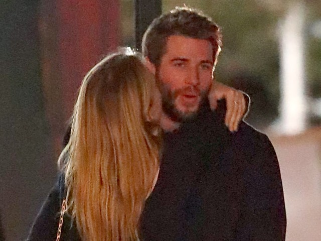 Liam Hemsworth and Maddison Brown's NYC Escapades Continue With Romantic Evening Date