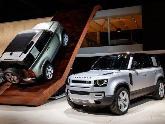 Return of Defender Opens Door to Bargain-basement Land Rover, Report Claims