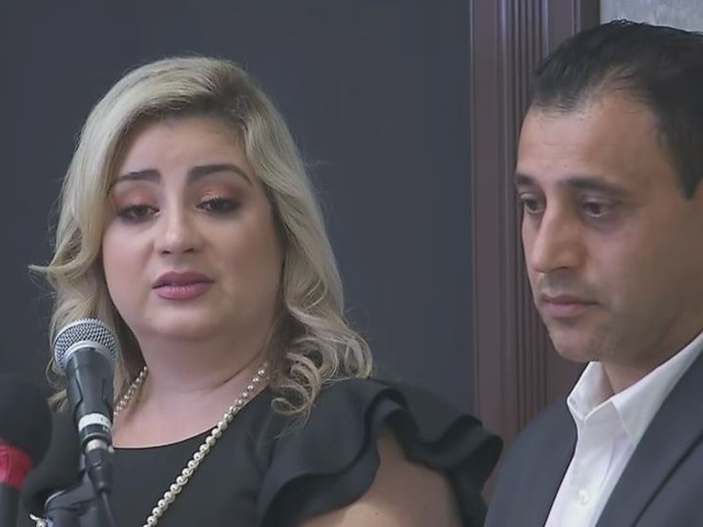 Glendale Couple At Center Of IVF Mix-Up Sues LA Fertility Clinic: 'Heartbreaking, Terrible'