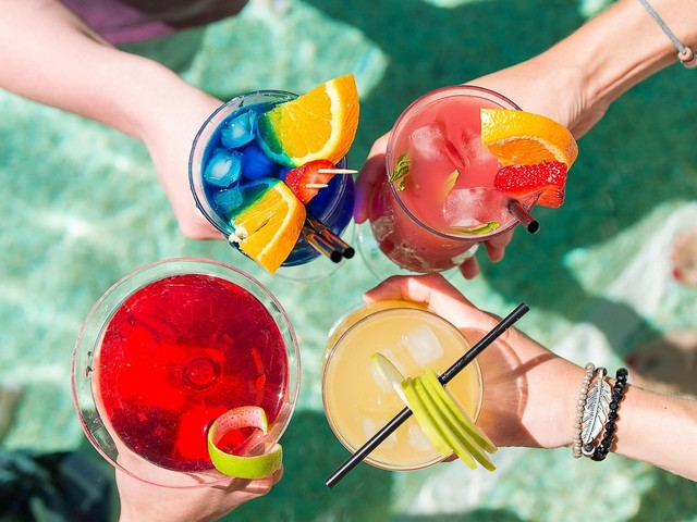 Royal Caribbean drink package - your top questions answered