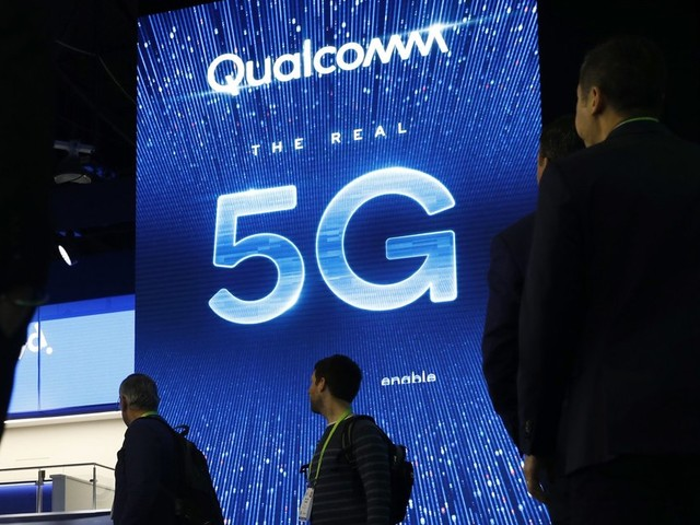 What the Apple-Qualcomm-Intel dance means for the future of 5G