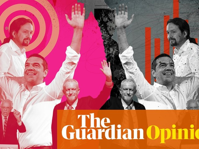 Syriza's defeat shows the left needs a plan to hold on to power, not just win it | Gary Younge