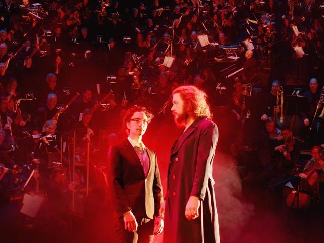 BRIC JazzFest 2019, Jim James and Teddy Abrams Perform, Sasha Sagan, Exhibition Design at the New MoMA