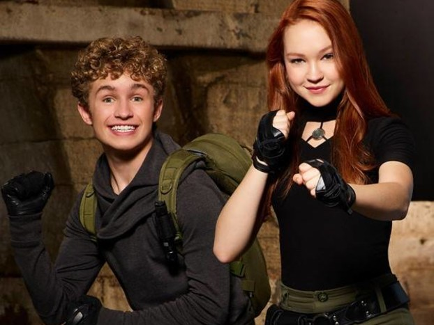 The Kim Possible Movie Trailer Will Make You Feel All Sorts of Nostalgia