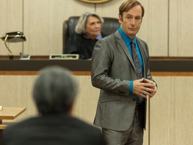 Better Call Saul's fifth season finally has a premiere date