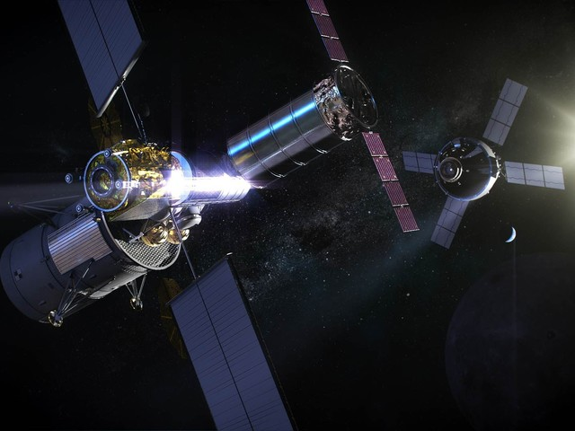 NASA needs your help to deliver cargo to its lunar Gateway