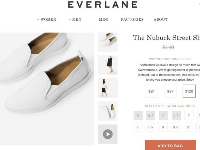 Everlane lays off 42 workers as COVID-19 pandemic affects sales