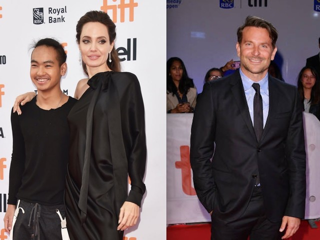 Angelina Jolie Using Bradley Cooper To Cope With Son Maddox Going To College?