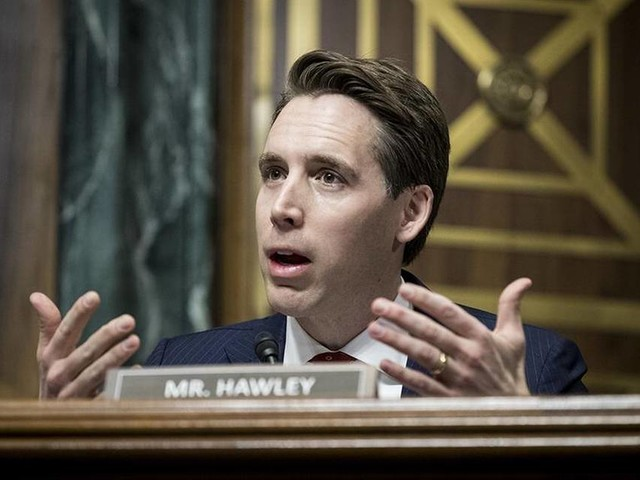 Are Hawley and Cruz right to attack Facebook as too liberal?