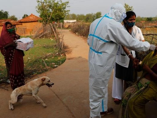 India May Have Failed To Count As Many As 1 Million COVID Deaths