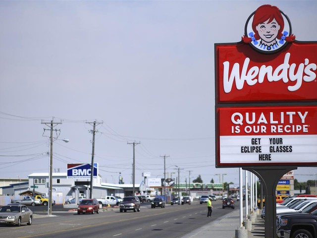 Wendy's Franchisee Hit With $160K Fine Over Child Labor