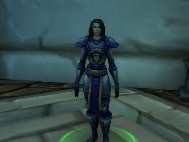 References to Alex Afrasiabi Removed in World of Warcraft