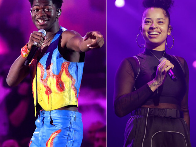 AMAs NOMINATIONS: Lil Nas X Scoops Up 5 Nods, Ella Mai & Khalid Grab 4 + Lizzo Will Battle For Best New Artist Award