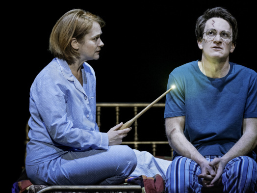 Broadway Review: 'Harry Potter and the Cursed Child'