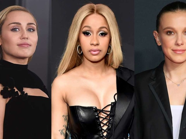 Cardi B and More Celebrities Who Love & Hate Social Media