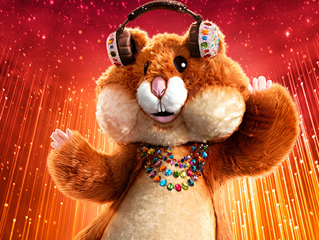 'The Masked Singer' Preview: Hamster 'Pees' On Nick Cannon As The Panel Makes Their Guesses