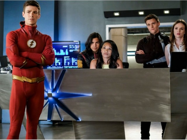 It's Time to Be Totally Honest: What Was The CW's Best Show of 2018?