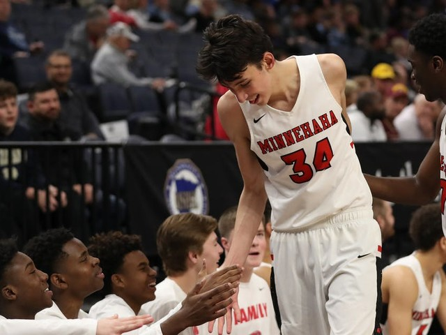 Prep athletes of the week: Seven-foot sophomore Chet Holmgren has breakout tourney
