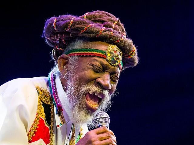 Bunny Wailer, Reggae Pioneer With the Wailers, Dies at 73