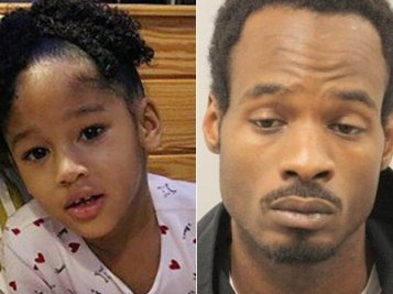 Search Continues For Missing 4-Year-Old Maleah Davis + Alleged Suspect Derion Vence Arrested - He Was Not Maleah's Stepfather, Was Engaged To Mother