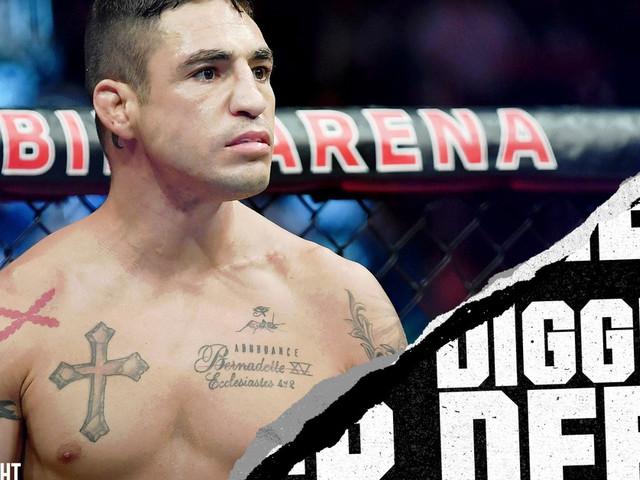 Diggin' Deep on UFC Rio Rancho: Main card preview
