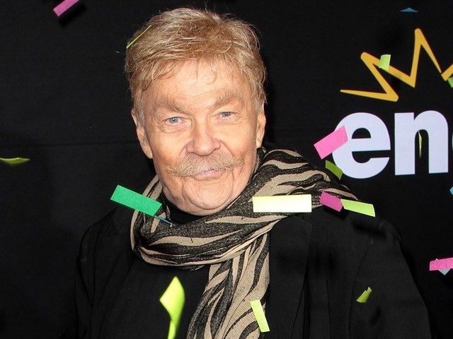 Rip Taylor Dies: Hollywood Icon Of Comedy And Camp Was 84