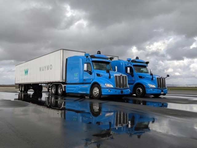 Waymo Is Putting Self-Driving Trucks on Atlanta Highways. Here's Why That Matters.