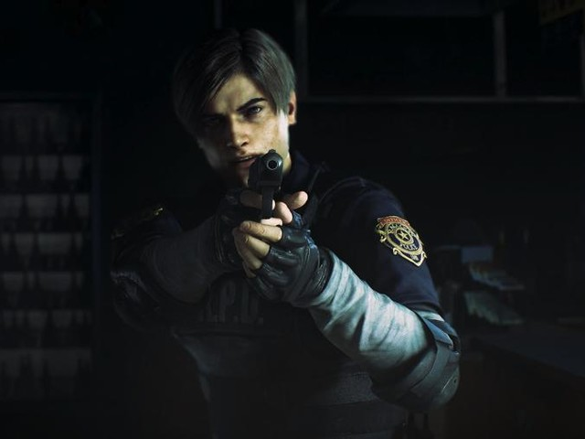 Resident Evil 8 Expected To Stick With First-Person Perspective