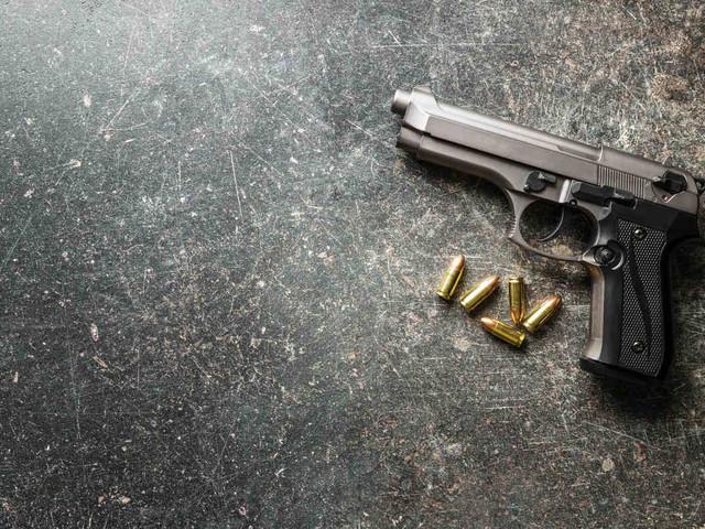 Alleged gunman arrested in Brownsville mass shooting