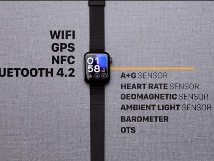 Xiaomi Mi Watch walk-through: the best Android watch to date?