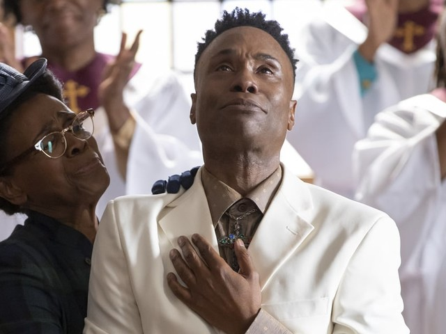 It's Only Fitting That Pray Tell's Family on Pose Would Be Played by Black TV Legends