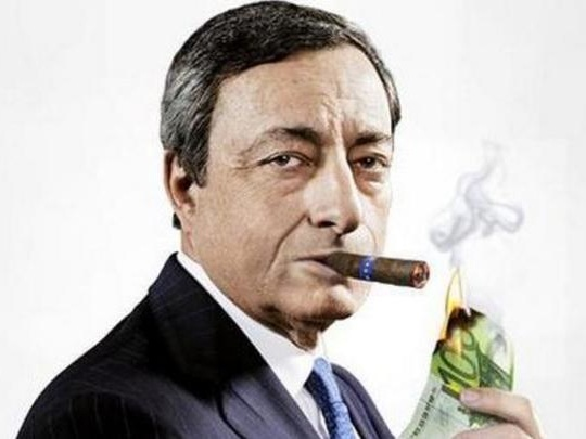 Why The Next ECB Stimulus Plan Will Fail