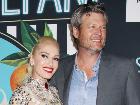 Gwen Stefani's 'Dream' Is To Give Blake Shelton 'His Own Child': He's 'Great' With Her Kids