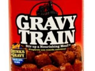 Dog Food Recall: Euthanasia Drug Found in Gravy Train, Kibbles 'N Bits