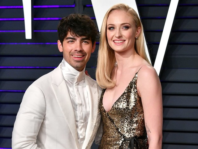 All the Ladies Joe Jonas Dated Before Finding True Love With Sophie Turner