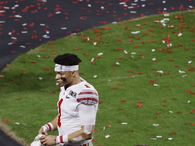 49ers QB rumors: Here's what's missing from silly 'work ethic' stories about Justin Fields